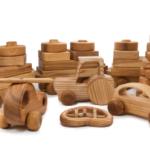 Как выбрать заготовку для создания деревянных игрушек?